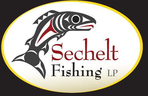 Sechelt Fishing